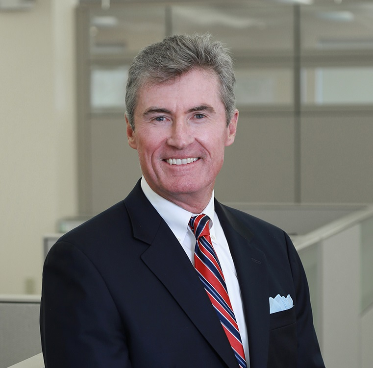 Sean Hanlon, CEO of Hanlon Investment Management
